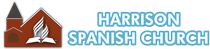 Harrison Spanish Seventh-day Adventist Church Logo